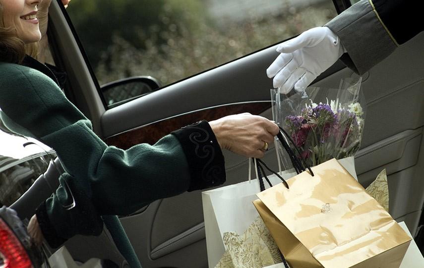 Blai Limousines