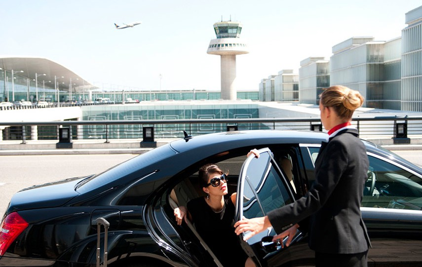 Premium Traveller - VIP Airport Services